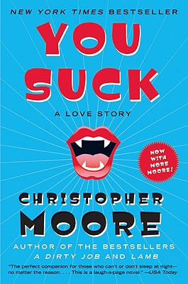You Suck By Moore, Christopher